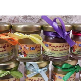 Natural 100% Greek Bees Wax Creams